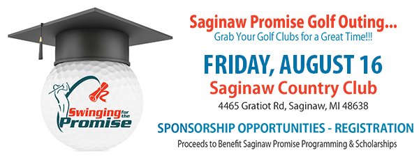2019 Saginaw Promise Golf Outing