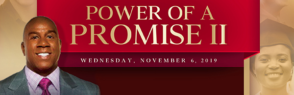 The Power of a Promise II
