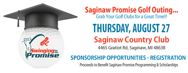 Saginaw Promise Golf Outing 2020