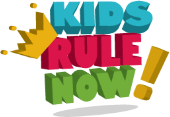 Kids Rule Now!